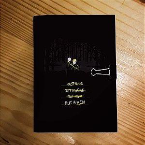 Caderno - Dark (When)