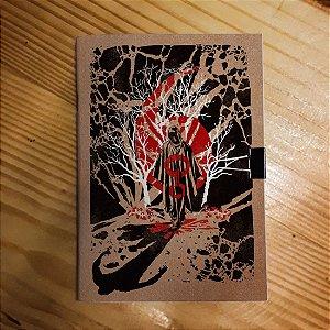 Caderno - Shyamalan