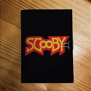 Caderno - HellScooby