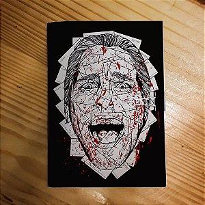 Caderno - Psicopata Americano