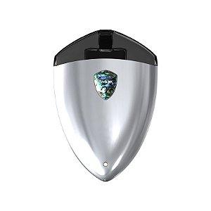Kit Pod Rolo Badge Silver - SMOK