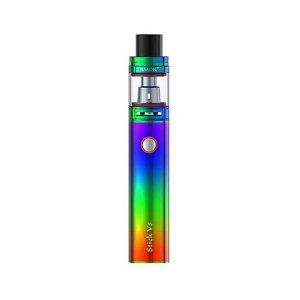 Kit Stick V8 (Com Atomizador TFV8 Big Baby) - SMOK 7 COLOR
