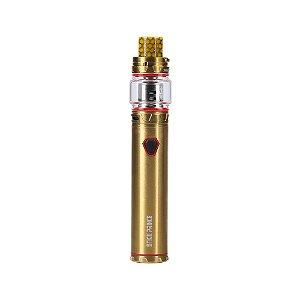 Kit Stick Prince (Com Atomizador TFV12 Prince) Gold - SMOK