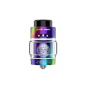 Atomizador Zeus Dual RTA Rainbow - Geek Vape