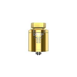Atomizador Drop RDA Gold - Digiflavor