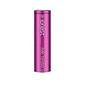Bateria Efest 18650 (unitário)