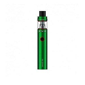 Kit Stick V8 (Com Atomizador TFV8 Big Baby) Green - SMOK