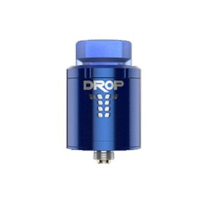 Atomizador Drop RDA Azul - Digiflavor