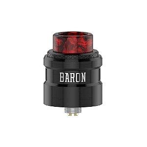 Tank Baron RDA - Black - Geekvape
