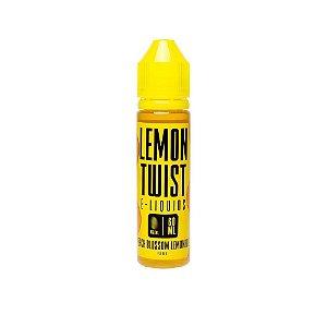 Lemon Twist - Peach Blosson Lemonade - 60ml - 3mg