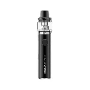 Kit Sky Solo Plus 3000mAh - Black - Vaporesso