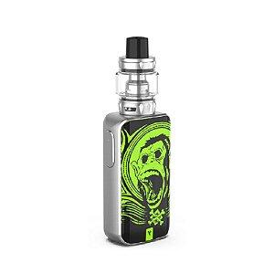 KIT Luxe S 220w - Green Apple - VAPORESSO (Inclui Baterias)