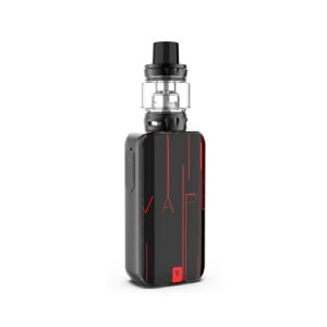 KIT Luxe S 220w - Red - VAPORESSO (Inclui Baterias)