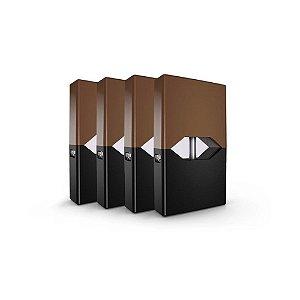 Pod Cartucho de Reposição para JUUL - Classic Tobacco c/ 4