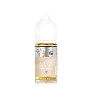Juice Naked 100 SALT Nicotine CUBAN BLEND 35mg 30ml (Uso Somente em POD'S)