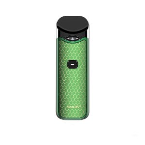 POD System NORD 1100mAh - Bottle Green - SMOK