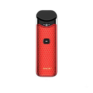 POD System NORD 1100mAh - Red - SMOK