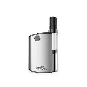 Kit Mini 420 Box (Óleo) - Silver - Kang Vape