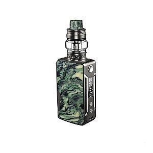 Kit Drag Mini Platinum Ediition  117w C/ Uforce T2 - 4400mAh - Atrovirens - VOOPOO