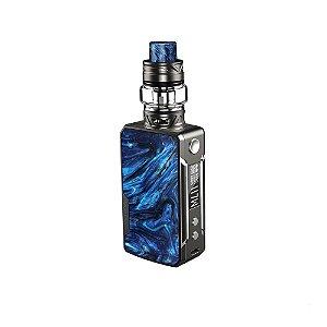 Kit Drag Mini Platinum Ediition  117w C/ Uforce T2 - 4400mAh - Prussian Blue - VOOPOO