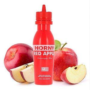 Juice - Horny - Red Apple 65ML 3mg