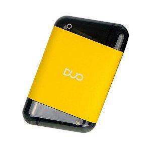 Duo Dual Pod - Yellow