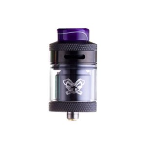 Atomizador RTA - Dead Rabbit - Black 2ml