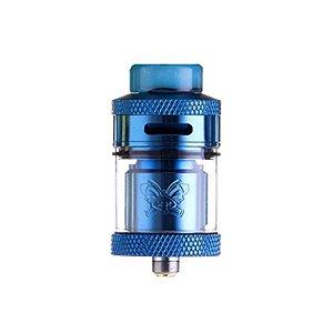 Atomizador RTA - Dead Rabbit - Blue 2ml