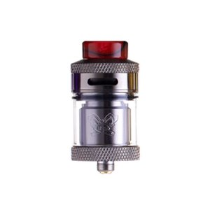 Atomizador RTA - Dead Rabbit - Gun Metal 2ml