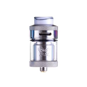 Atomizador RTA - Dead Rabbit - Stainless Steel 2ml
