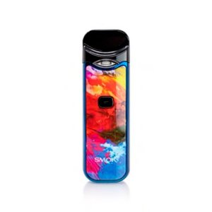 POD System NORD KIT - Color Oil Painting - SMOK