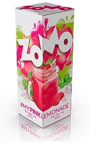 Juice ZOMO - My Pink Lemonade 30ML 3mg
