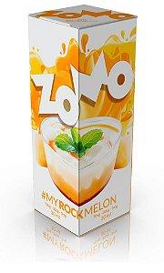 Juice ZOMO - My Rock Melon 30ML 3mg
