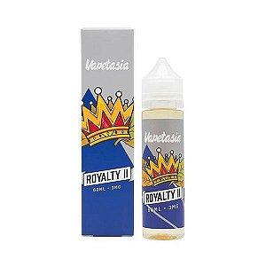 Juice Vapetasia Royalty 2 - 3mg - 60ml