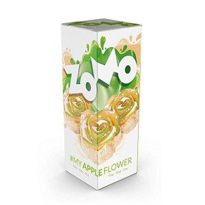 Juice ZOMO - My Apple Flower 30ML 3mg