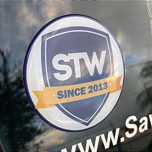 Brasão Resinado SaveTheWagons