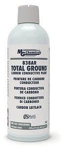 Tinta Condutiva à Base de Carbono MG Chemicals - Spray 400ml
