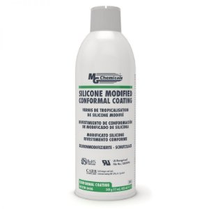 Protetivo Conformal Coating Silicone 422-B - Spray 410ml