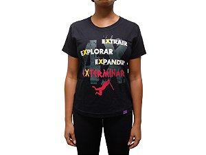Camiseta 4X