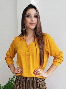 Camisa Fresh Gola V
