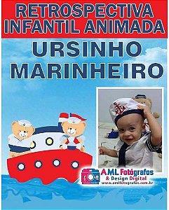 Retrospectiva Ursinho Marinheiro