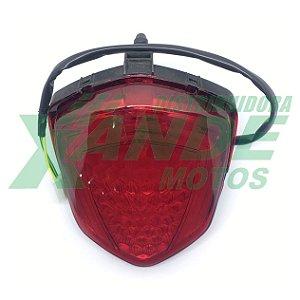 SINALEIRA CPL TITAN 150 2014/FAN 125-150 2014/TITAN 160/FAN 160 C/SOQUETE TRILHA