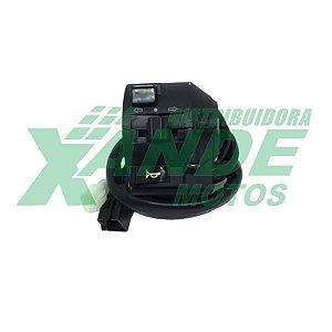 CHAVE DE LUZ CBX 250 ATE 2005 / CBX 250 2006-2008 (LADO ESQUERDO)[11 FIOS] SMART