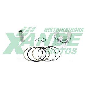 PISTAO KIT FACTOR 150 / FAZER 150 / XTZ CROSSER 150  SMART FOX 0,25