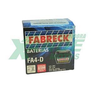 BATERIA TITAN 125 ES 2000-04/FACTOR/BROS 125-150/CRF230 FABRECK