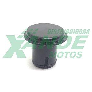 TAMPA DA PORCA COLUNA DIRECAO TITAN 150/TITAN 2000/CBX 250/CB 300 DANIDREA