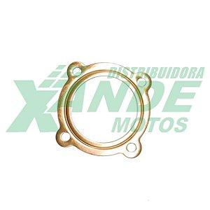 JUNTA CABECOTE DT 180 / RX 180  VEDAMOTORS