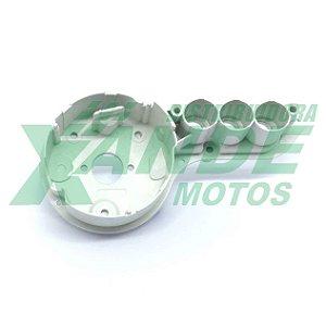 CARCACA PAINEL INF NXR BROS 125-150 2006-2008 AUDAX