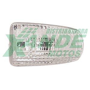 LENTE PISCA TITAN 2000-150 / CBX 250 / CB 300 CRISTAL GVS