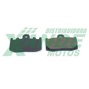 PASTILHA FREIO BMW DIVERSAS [DIANT] FABRECK (760)